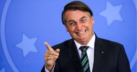 Surge um novo partido para Bolsonaro concorrer em 2022