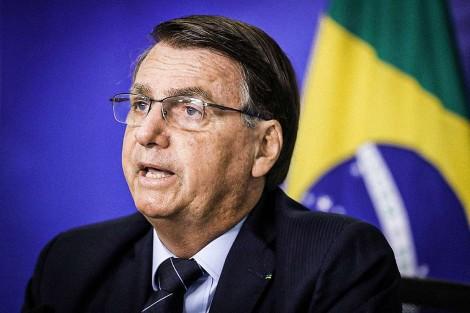 Homem que incitou a morte de Bolsonaro é preso, mas Justiça manda soltá-lo