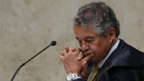 """Marco Aurélio diz que STF recebeu com """"surpresa e perplexidade"""" decisão de Fachin"""