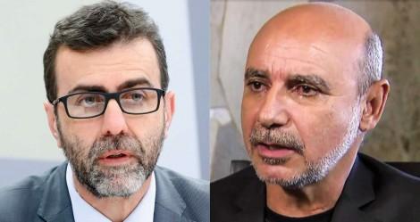 Durante sequestro, Queiroz disse que era funcionário de Freixo e foi liberto por traficantes