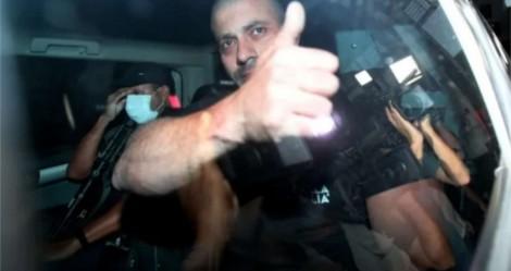 Depois de quase um mês preso, Daniel Silveira ganha prisão domiciliar