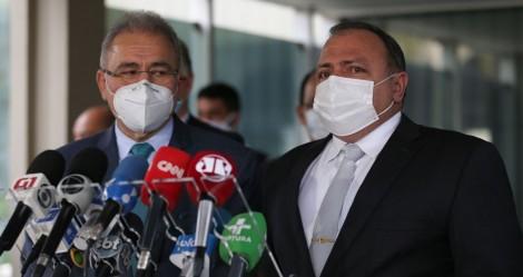 O que esperar do Novo Ministro da Saúde? A que veio Queiroga... (veja o vídeo)
