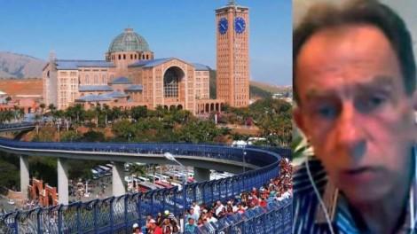 """O prefeito de Aparecida e os lockdowns de Doria: """"Minha cidade está destruída. Na periferia, falta comida na mesa"""" (veja o vídeo)"""