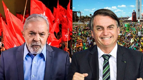AO VIVO: PT quer general Santos Cruz / MP Pró-Sociedade pede Estado de Defesa / O 'deboche' da Globo (veja o vídeo)