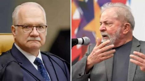 O ex-criminoso, os ex-corruptos e o ex-ministro