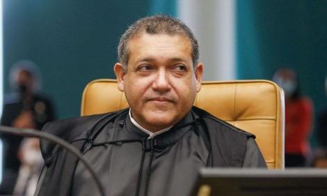 Nunes Marques vota brilhantemente, desempata caso da suspeição de Moro e impõe derrota a Gilmar e Lewandowski