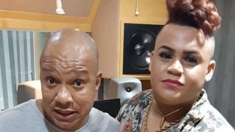 """Vocalista do Molejo volta a se manifestar sobre acusação de estupro: """"Pensei que o cara tivesse gostado"""""""
