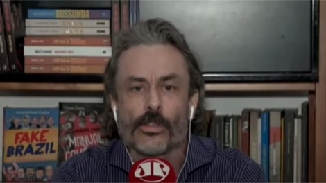 Fiuza escancara a demagogia dos 500 economistas e banqueiros que assinaram carta contra Bolsonaro (veja o vídeo)