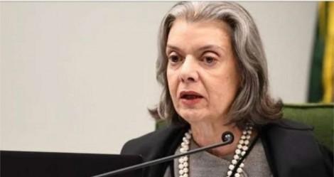 Impeachment de Cármen Lúcia por crime de responsabilidade? (veja o vídeo)