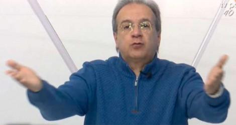 """""""A esquerda descobriu como governar o Brasil... Governa pelo Judiciário"""", detona jornalista Gustavo Victorino (veja o vídeo)"""