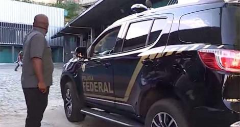PF deflagra operação contra a vacinação ilegal de empresários e políticos em BH