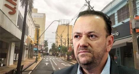 Justiça acata pedido de entidade e acaba com o lockdown do petista Edinho Silva em Araraquara