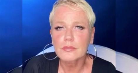 """Xuxa pede pra que detentos sejam """"cobaias"""" de vacina e prova do próprio veneno (veja o vídeo)"""