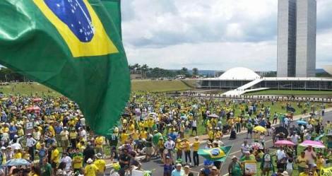 O tempo separa meninos de homens e lobos de cães: O brasileiro é, antes de tudo, um forte