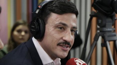 Cai a máscara: fundador do MBL declara voto em Lula