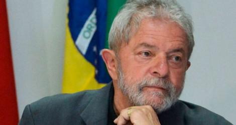 Lula sofre derrota na justiça e tem que pagar advogados de jornalistas