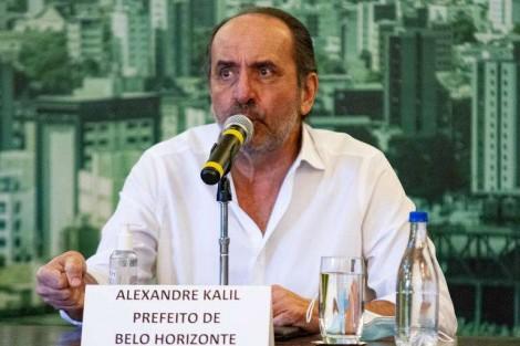 Alexandre Kalil não está acima de Deus nem da Lei! Quem vai punir o Prefeito Ditador? (veja o vídeo)