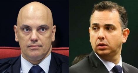 Amedronta ver 'a casa de um deputado ser arrombada no meio da noite, a mando de um ministro do STF', detona deputado José Medeiros (veja o vídeo)