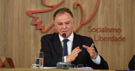 Deputado escancara suposto esquema milionário envolvendo o governador socialista do Espírito Santo (veja o vídeo)
