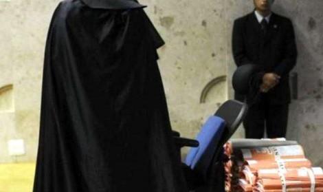 A CPI e o golpe de capa preta