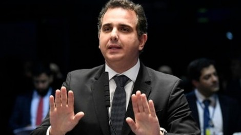 """A """"desculpa"""" de Rodrigo Pacheco para não pautar impeachment de ministros do Supremo"""