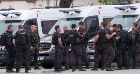 No Rio, Polícia fecha o cerco contra facções envolvidas com tráfico e lavagem de dinheiro