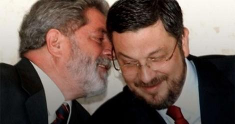 Lula e a delação de Antonio Palocci: Os crimes do Lulopetismo – Parte II (veja o vídeo)