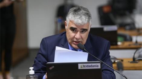 """Senador Girão diz que CPI da Covid-19 acabará em """"pizza"""" para alguns, se """"acordão"""" entre os integrantes permanecer"""