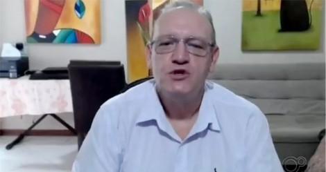 """Professor de direito diz que vítima de estupro """"colabora"""" com o crime (veja o vídeo)"""