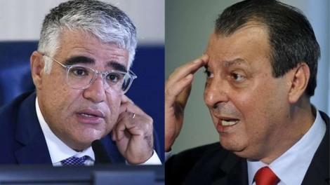 Girão é candidato à presidência da CPI da Covid para concorrer com senador impedido pela justiça de deixar o país