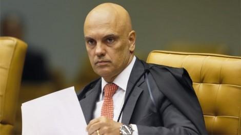 Moraes segue no encalço de Daniel Silveira e quer explicações sobre divergências em tornozeleira