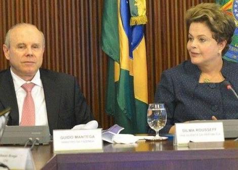 STF diz que Curitiba é incompetente e livra Mantega, acusado de receber R$ 50 milhões em propina