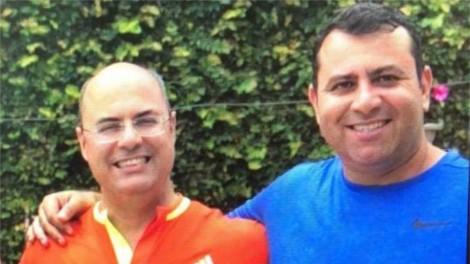 PM, irmão do governador afastado Witzel, do Rio, é preso em operação de combate ao PCC