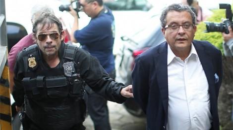 PDT contrata o marqueteiro João Santana, preso por lavagem de dinheiro