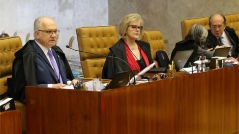 STF torna quase impossível reconstituição de ações da Lava Jato contra Lula