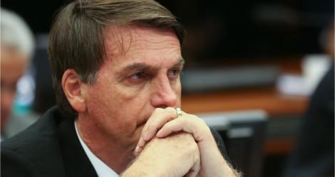 """""""Há um plano em curso para enfraquecer Bolsonaro, através de uma crise econômica sem precedentes"""", afirma deputado (veja o vídeo)"""