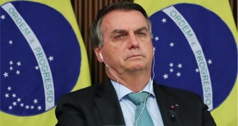 """""""Sensato, mas não para os inconformados profissionais"""", diz Augusto Nunes sobre o discurso de Bolsonaro na Cúpula do Clima (veja o vídeo)"""