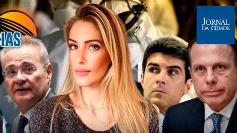 AO VIVO: O que há por trás da CPI da Covid? / A velha política corrupta em festa (veja o vídeo)