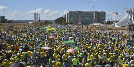"""""""O povo brasileiro está de olho nesta CPI!"""", afirma deputado Eder Mauro (veja o vídeo)"""
