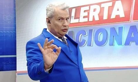 Travesti move processo contra Sikêra Jr., sofre derrota e é condenada a pagar mais de R$ 15 mil