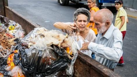 Venezuela aumenta salário mínimo em quase 300%, mas valor não dá pra comprar nem 1 kg de carne (veja o vídeo)