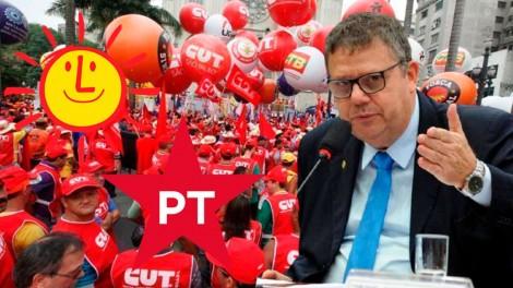 """""""CPI é palanque político para atacar o governo federal"""", detona Coronel Armando (veja o vídeo)"""