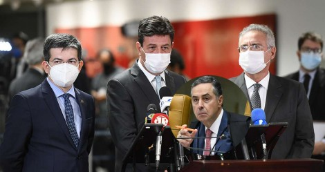 CPI vai inocentar o vírus