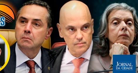 """AO VIVO: A quem interessa manter o legislativo de """"joelhos""""?  / Entrevista com deputado Sóstenes Cavalcante (veja o vídeo)"""