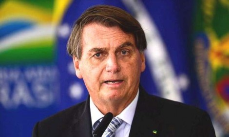Bolsonaro anuncia o Decreto para libertar o Brasil (veja o vídeo)