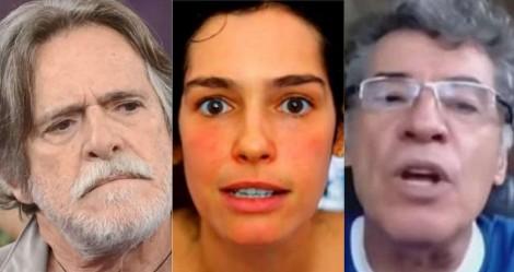 A mente esquerdista e a doença psicológica dos eternos imaturos (veja o vídeo)