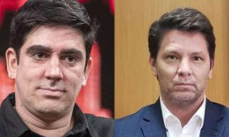 """""""Desmoralizado"""", Adnet entra com ação contra Mario Frias"""