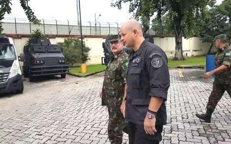 """Delegado elucida o que ocorreu em Jacarezinho: """"Único executado foi o policial"""" (veja o vídeo)"""
