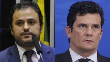 """Desconectado com a realidade, deputado que ofendeu Moro de """"juiz ladrão"""" se apresenta como pré-candidato à Presidência"""