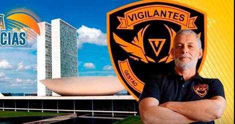 AO VIVO: Vigilantes secretos combatem a corrupção / Presidente da Anvisa na CPI (veja o vídeo)